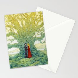 As You Wish Stationery Cards