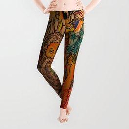 Revelations (1 of 4) Leggings