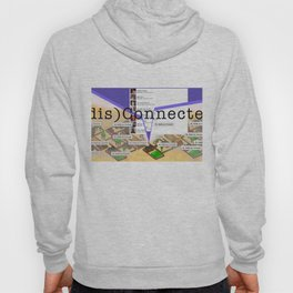 disConnected Hoody
