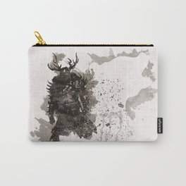 Be a Hero - Bear spirit Carry-All Pouch
