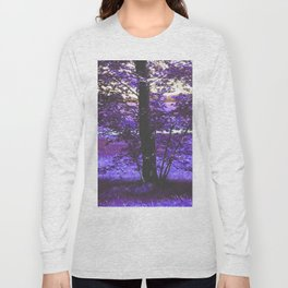 Tree Of Life II Long Sleeve T-shirt