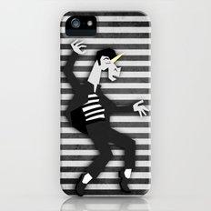 Jailhouse Unicorn iPhone SE Slim Case