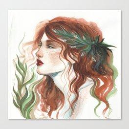 Triss Canvas Print