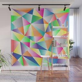 Kaleidoscope  Wall Mural