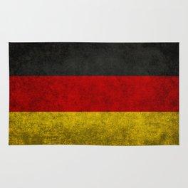 Flag of Germany - Vintage version Rug
