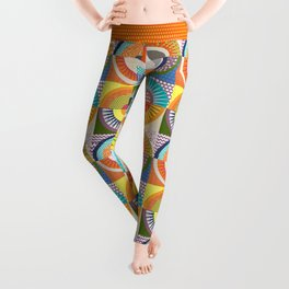 seaview beauty Leggings