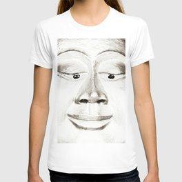 Esotropic Buddha T-shirt