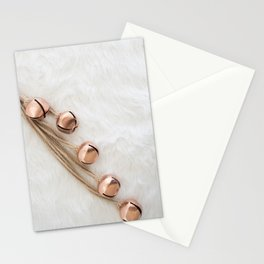 jingle bells Stationery Cards