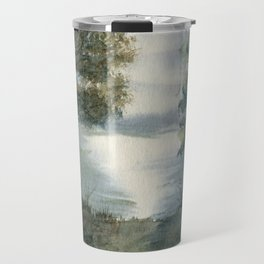 The Trees Travel Mug