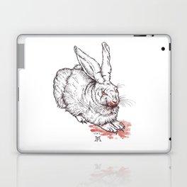the beast of caerbannog Laptop & iPad Skin