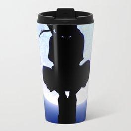 itachi uchiha Travel Mug