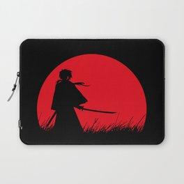 Samurai X Laptop Sleeve