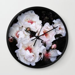Flower (Magnificent) Wall Clock