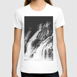 Forest Waterfall T-shirt