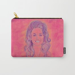 Queen Dolly Carry-All Pouch