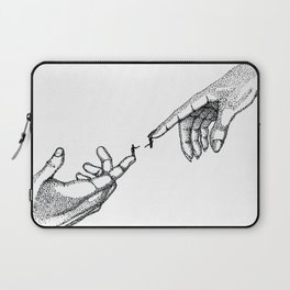 Longing Laptop Sleeve