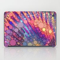 bubbles iPad Cases featuring bubbles by Sylvia Cook Photography