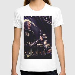 Rush - Snakes and Arrows Tour T-shirt