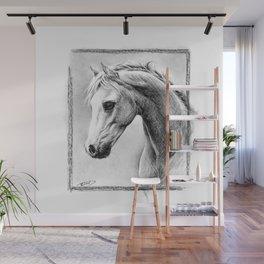 Horse 1 Wall Mural