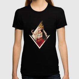 Apsara Dancer T-shirt