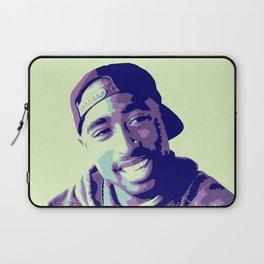 Tupac Laptop Sleeve