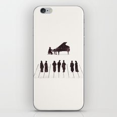 A Great Composition iPhone Skin
