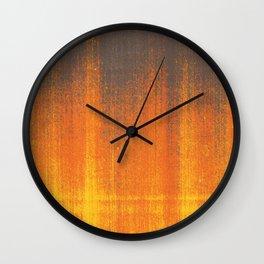 RUSH / five Wall Clock