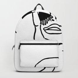 Hey Girl Hey Backpack