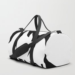 BRECKENRIDGE COLORADO SKIING SKI MOUNTAINS SNOWBOARD Duffle Bag