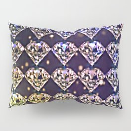 Diamonds, diamonds... Pillow Sham