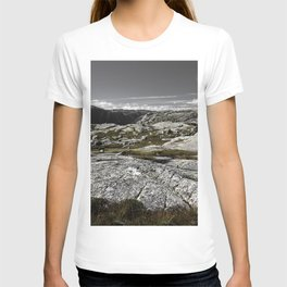 Sirdal Landscape, Norway T-shirt