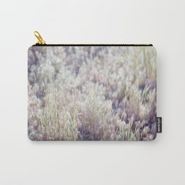 17 Sespe Grass Carry-All Pouch