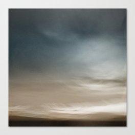 Dreamscape #11 - Abstract Landscape Canvas Print