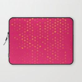 sagittarius zodiac sign pattern py Laptop Sleeve