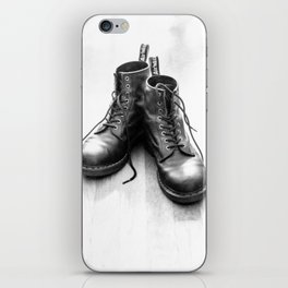 Docs iPhone Skin