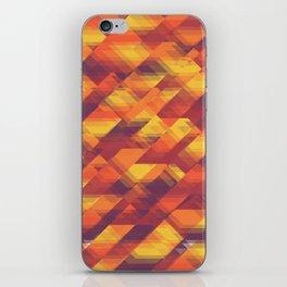 Variant II iPhone Skin