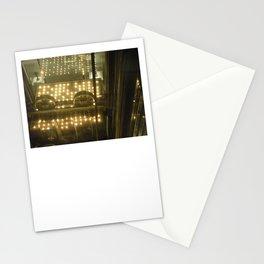 SAMoA Elevator Stationery Cards