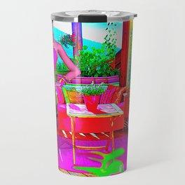 Latin Flavor Travel Mug