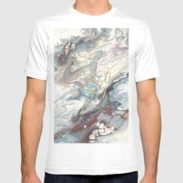 Kintsugi, a reworking of 33 T-shirt