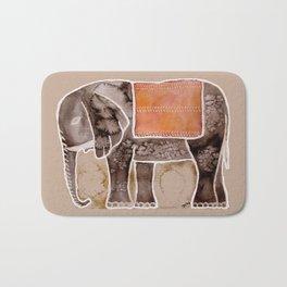 The Elefant Bath Mat