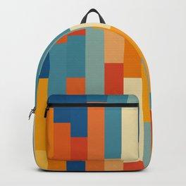 Classic Retro Choorile Backpack