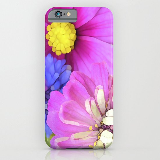 For the Love of Color iPhone & iPod Case
