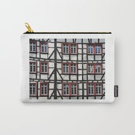City of Monschau, German architecture Carry-All Pouch