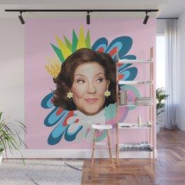 Yas Queen Gilmore! Wall Mural