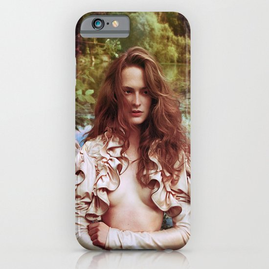 Ophelia iPhone & iPod Case