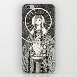 Hestia iPhone Skin