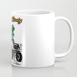 Shady Lady 55 Gasser - Rev 4.0 Coffee Mug