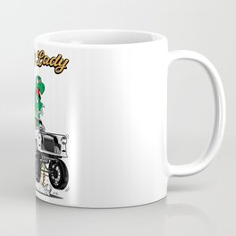 Shady Lady 55 Gasser - Rev 4.0 Coffee Mug