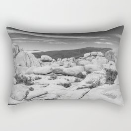 Big Rock 7410 Joshua Tree Rectangular Pillow