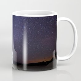 Abandoned White House Coffee Mug